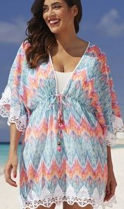Swimsuits for all cover up